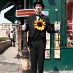 Le mime Automate de Montmartre 5